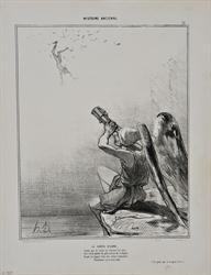 Η πτώση του Ίκαρου