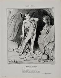 Ο Οιδίποδας στη Σφίγγα
