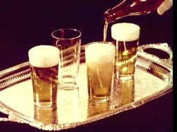 Øl hører til!-reklame