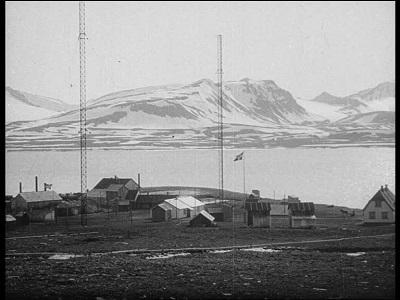 Hoel - Staxruds Spitsbergenexpedition 1914