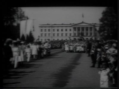 17de mai 1918
