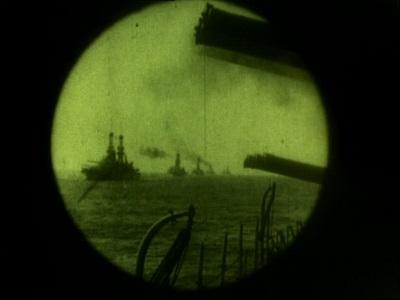 Verdenskrigen 1914-1918 : til sjøs, i luften