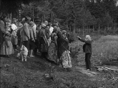 Farende folk : norsk optagelse i 5 akter