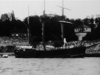 Verdensspeilet Kristiania Norge, ca. 1909-1915