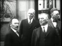 Det norske Amerikas 100 årsjubilæum i Minnesota sommeren 1925