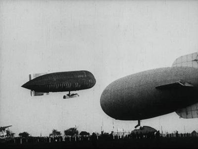 Verden rundt, 1917