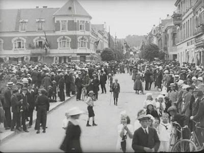 Sandefjord og omegn i 1917