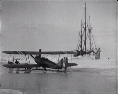 Med Maud over Polhavet : Roald Amundsens ekspedition 1922-25