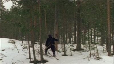 Skimakaren : Morgedal 1975