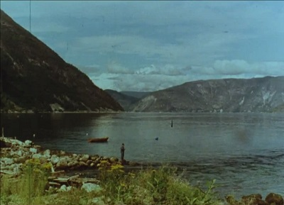Laksefiske. 3, Vestlandet 1977-78