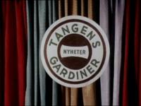 Tangens tyllgardiner-reklame