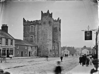 Ardee Castle, Co. Louth