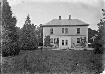 Parochial House, Co. Louth