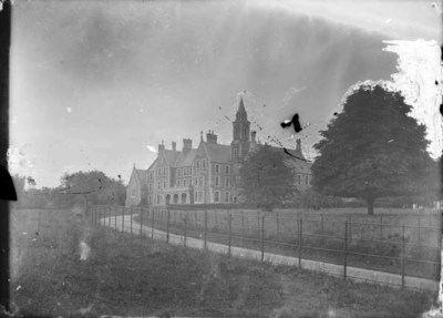 Convent, Ardee, Co. Louth