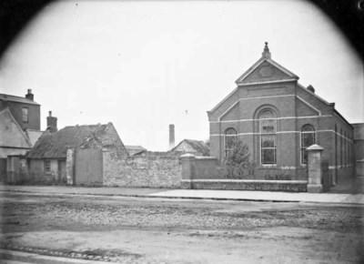 Presbyterian Hall, Ireland