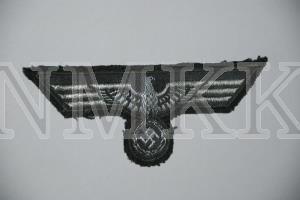 Emblēmas, nacionālās, Vācijas bruņoto spēku veidu (Sauszemes spēku un Jūras Kara flotes); Emblēmas, nacionālās, Vācijas bruņoto spēku veidu (Sauszemes spēku un Jūras Kara flotes)