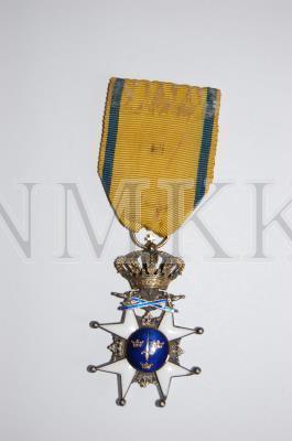 Ordenis, Šķēpu, IV šķira ; Ordenis, Šķēpu, IV šķira