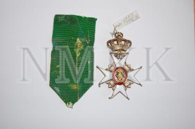 Ordenis, Zviedrijas Vāsas, III šķira ; Ordenis, Zviedrijas Vāsas, III šķira