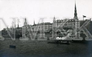 ATKLĀTNE: Daugavas labais krasts starp Dzelzceļa un Koka tiltiem Rīgā; ATKLĀTNE: Daugavas labais krasts starp Dzelzceļa un Koka tiltiem Rīgā