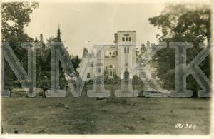 ATKLĀTNE: Vācijas armijas karavīri pie Zaķumuižas pils (Valdenrodes), Latvija ; ATKLĀTNE: Vācijas armijas karavīri pie Zaķumuižas pils (Valdenrodes), Latvija