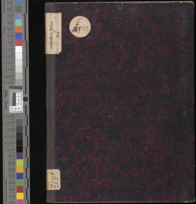 Kriegspredigten aus dem grossen Krieg 1914 und 1915 von verschiedenen Verfassern