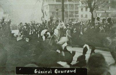 Général Gouraud