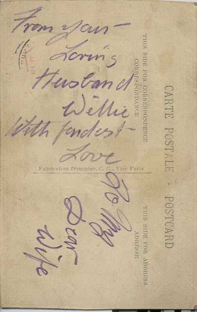 Photographs and documents relating to Pte Wm Mcmillan (17)