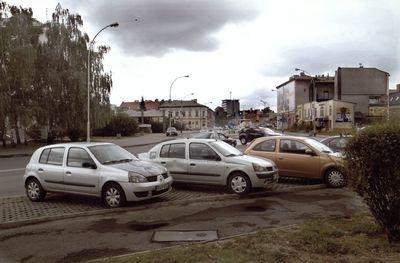 Ul. Głowackiego [Fotografia]