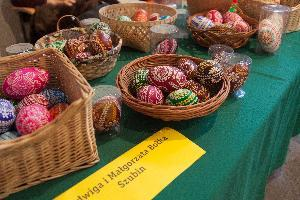 Easter Fair in Toruń