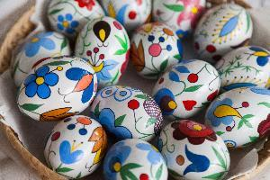 Easter Fair in Toruń