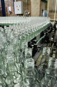 Toruń's Flavoured Vodkas Factory