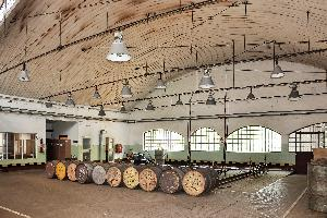 Toruń's Flavoured Vodkas Factory