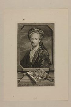 Bildnis des Ewald Christian von Kleist