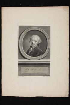 Bildnis des Gottfried Winckler d. J.