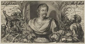 Bildnis des Ioannes III., König von Polen