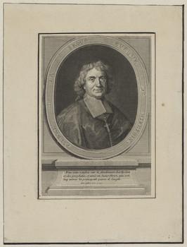 Bildnis des Pierre de la Broue