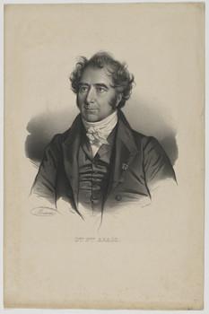 Bildnis des Dominique François Jean Arago