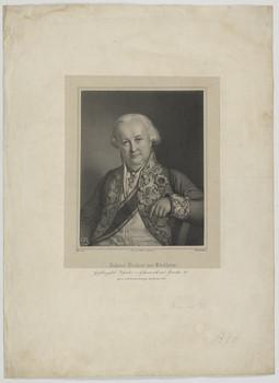 Bildnis des Johann von Türkheim