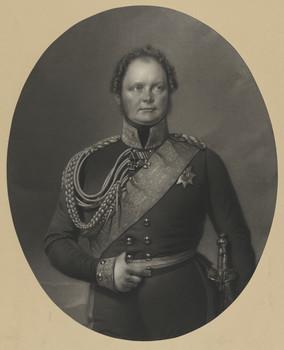 Bildnis des Friedrich Wilhelm IV., König von Brandenburg-Preußen
