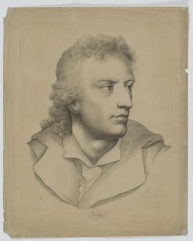 Bildnis des Friedrich Schiller