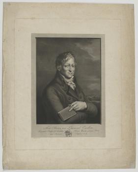 Bildnis des Moritz August von Thümmel