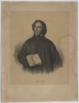 Bildnis des Johannes Kaage