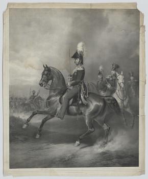 Bildnis des Wilhelm I. von Preussen