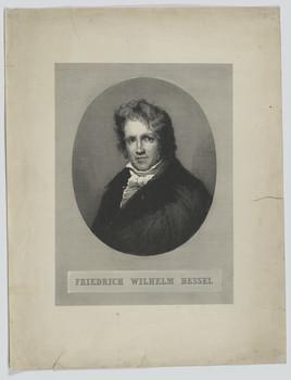Bildnis des Friedrich Wilhelm Bessel