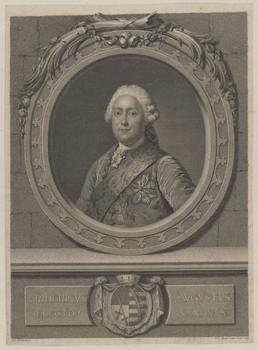 Bildnis des Fridericvs Avgvstvs Saxoniae