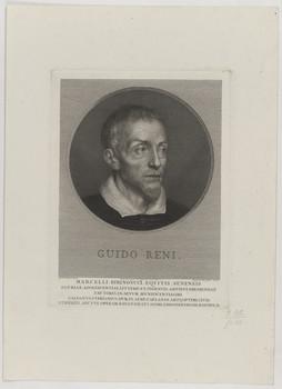 Bildnis des Guido Reni