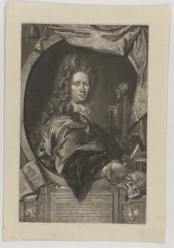 Bildnis des Marjtjus van Reverhorst