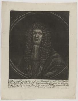 Bildnis des Johannes Reuter