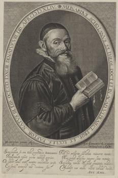 Bildnis des Meinardvs Schotanvs
