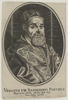 Bildnis des Vrbanvs VIII. Barberinvs